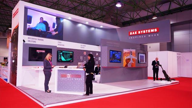 Exhibition Stand In Kuwait : Interior design kuwait exhibition stand