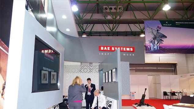Exhibition Stand In Kuwait : Conceptcoms kuwait portfolio interior design exhibition