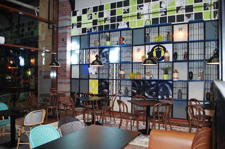 Conceptcoms Kuwait Portfolio Interior Design Exhibition Stand And