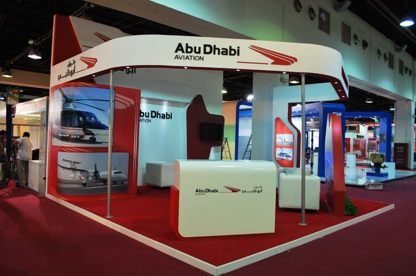 Exhibition Stand Abu Dhabi : Interior design kuwait exhibition stand