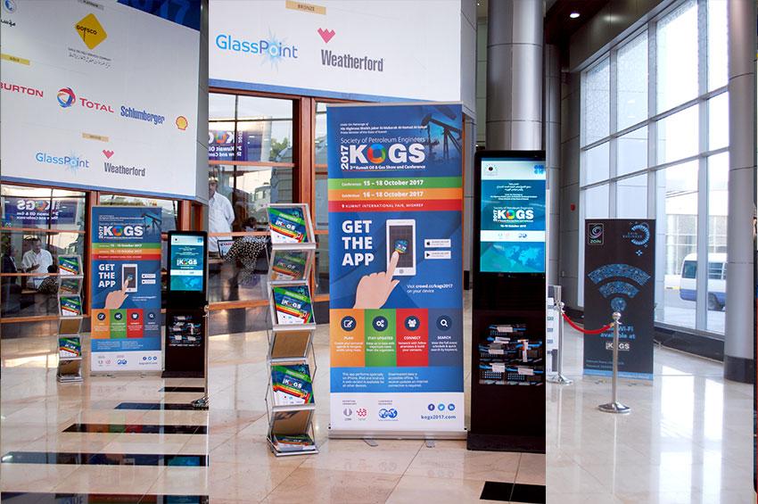 Conceptcoms Kuwait Portfolio Interior Design, Exhibition Stand and