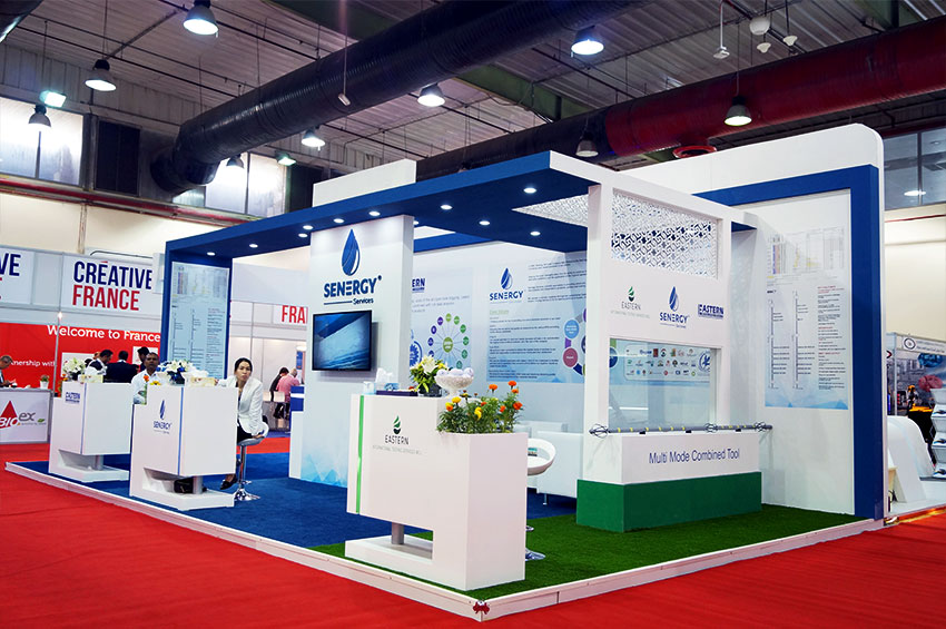 Exhibition Stand Portfolio : Conceptcoms kuwait portfolio interior design exhibition stand and