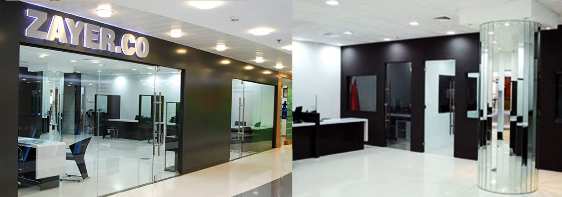Interior Design Production And Fit Out Company In Kuwait