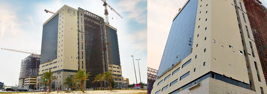 Mega Interior Projects in Kuwait :: Interior and